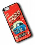 "KOOLART PETROLHEAD SPEED SHOP Ford Escort Mk1 Mexico hard Case For 4.7"" iPhone 6"